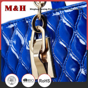 Promotion Large Capacity Leisure Ladies Bag with 6 PCS pictures & photos