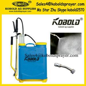 16L Agriculture Plastic Knapsack Manual Sprayer pictures & photos