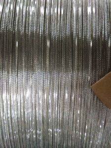 High Quality Steel Wire Strand 7/0.33mm for Making Optical Cable pictures & photos
