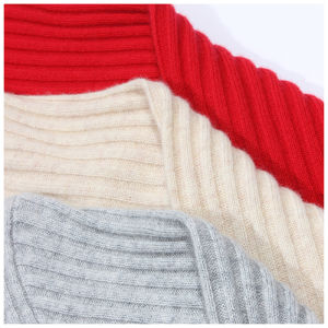 Phoebee 100% Cashmere Knitted Children Apparel Girls Clothes pictures & photos
