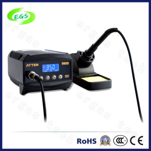 Atten A980d Digital Lead-Free Soldering Station pictures & photos