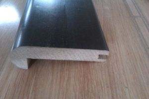 Stair Nose for Laminate Flooring Accessory Use for Floor