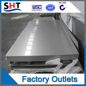 Factory Price AISI/ASTM 410 Grade Stainless Steel Plate pictures & photos
