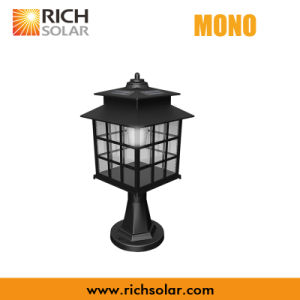 Outdoor Fashion LED Solar Landscaping Garden Light pictures & photos