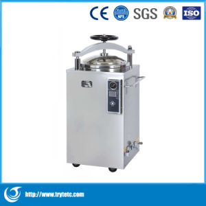 Vertical Pressure Steam Sterilizer ((Digital Display Automation) pictures & photos
