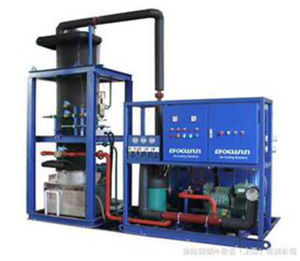 10t/Day Tube Ice Machine Commercial with Cooling Tower pictures & photos