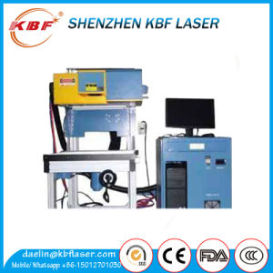 CO2 3D Dynamic Laser Engraving Machine for Non Metal Phone Shell, Package pictures & photos
