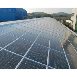 Haochang 5kw Ongrid Soalr Home System for Individual Building pictures & photos