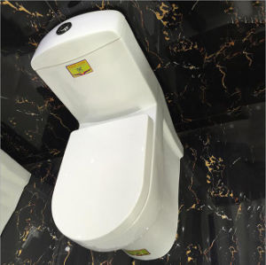 Ovs Popular Design Sanitary Ware Imperial Toilets pictures & photos