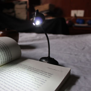 Flexible USB Night LED Lamp for Laptop Reading pictures & photos