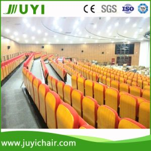 Telescopic Seating System Bleacher Seat for Commercial Use Jy-765 pictures & photos