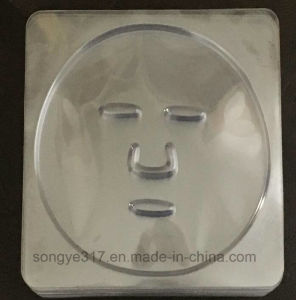 PVC Mask Care Forming Plastic Mold Tray pictures & photos