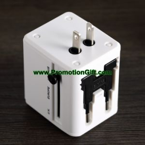 USB Universal Travel Adaptor pictures & photos