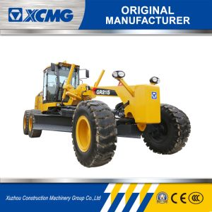 Hot Sale XCMG Gr215 Motor Grader pictures & photos