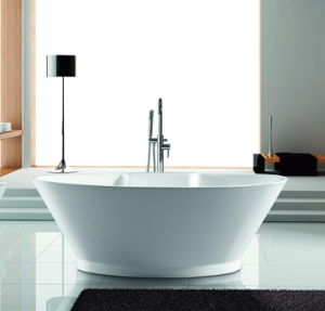 Acrylic Bathtub, 19 Years of OEM and ODM Experience pictures & photos