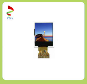 "2.2"" Sunlight Readable TFT LCD pictures & photos"