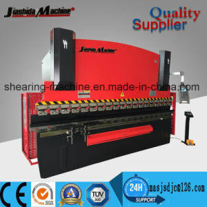 Customized MB8 100t Steel CNC Bending Machine pictures & photos