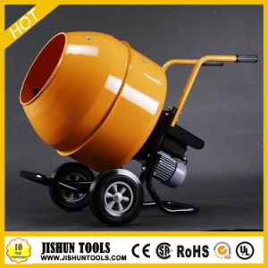 High Quality Cement Mixer pictures & photos