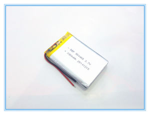 3.7V, 3300mAh 954465 Li-ion Battery for Model Aircraft pictures & photos