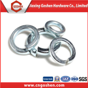 Hot Sale DIN 127 Spring Lock Washer pictures & photos