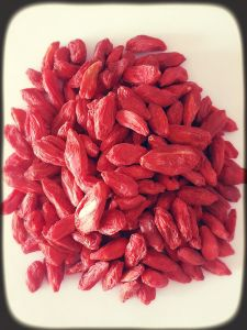 Ningxia Sunshine Superfood Dried Goji Bessen pictures & photos