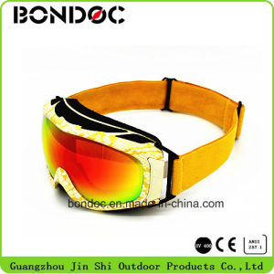 Outdoor Sports Winter Skateboard Ski Googles pictures & photos