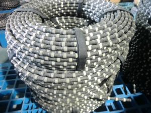 Diamond Wire for Granite Quarry. pictures & photos