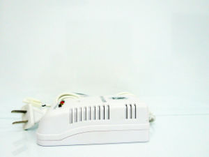 Home Natural Gas Alarm with Solenoid Valve for Kitchen Security pictures & photos