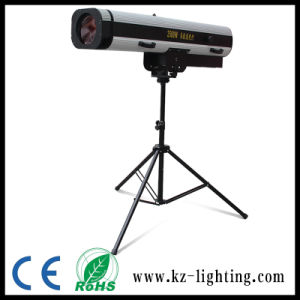 2500W Chasing Follow Spot Light pictures & photos