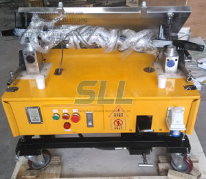 Sincola Srm6 Automatic Wall Plaster Machine Rendering Machine pictures & photos