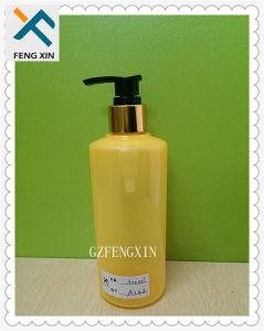Plastic Bottle Factory 300ml Plastic Liquid Detergent Bottle pictures & photos