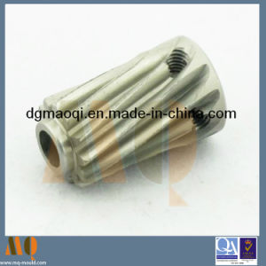 Precision Aluminum Turned Parts Manufacturers (MQ642) pictures & photos