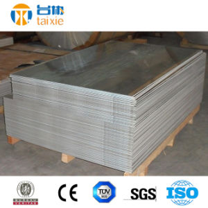 Cold Rolled BS-1470 1050A (H-14) Aluminum Alloy Plate pictures & photos