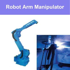 Xy Axis Dimension Robot Arm Manipulator Control Center Unit Platform for Thermal Spraying Coating Plating Whelding Glazing Painting pictures & photos