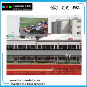 Alibaba Express SMD P8 RGB LED Display Outdoor Advertising Sign Billboard