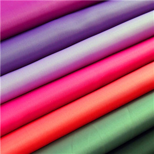 Polyester Stretch Satin Fabric pictures & photos