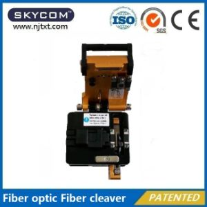 Multi-Action Fiber Optic Cleaver 903 pictures & photos