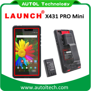 Launch New Released Car Scanner X431 PRO Mini Original Mini X431 PRO Automotive Diagnostic Tool with Globel Version Online Update pictures & photos