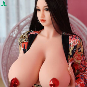 2017 China Supply Real Liflike Silicone Doll Sex Toy pictures & photos