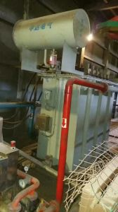 Shanghai Zhaolipower Saving Medium Frequency Furnace pictures & photos