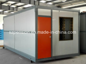 Quick Installation Multi-Function Mobile Prefabricated/Prefab House pictures & photos