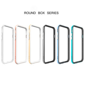 Round Box Series Phone Case for iPhone 7/ 7 Plus pictures & photos