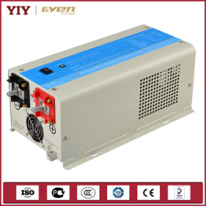 600W Low Frequency Charge Controller Inverter pictures & photos