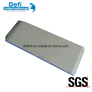 Flat Plastic Housing for Machine Decoration pictures & photos