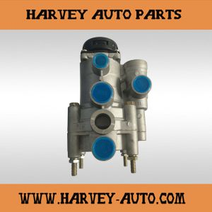 Hv-B32 Trailer Control Valve (973 009 300 0) pictures & photos