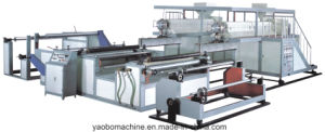 Compound Bubble Film Making Machine pictures & photos