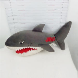 Customized Plush Toy If Shark Animails pictures & photos