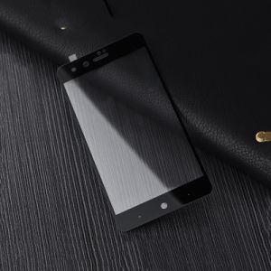 Anti-Blue Full Cover Screen Protector Tempered Glass Film for Nubia Z11 pictures & photos