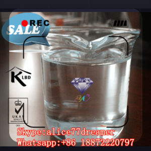 Organic Chemicals Chloride Chptac 3-Chloro-2-Hydroxypropyltrimethylammonium Chloride pictures & photos
