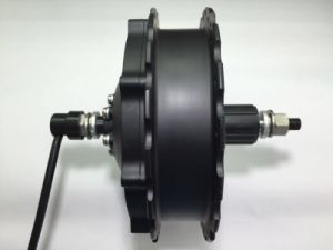 High Power Gear Motor DC Brushless Motor Electrical Motor pictures & photos